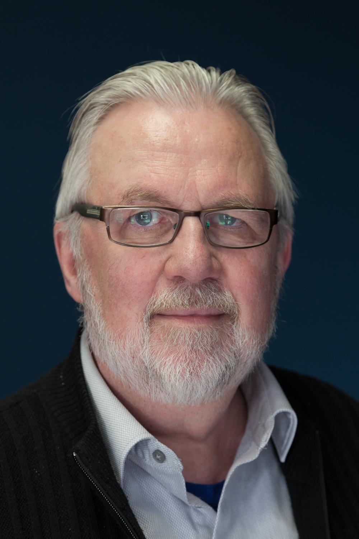Örlygur Jónatansson - Rafeindatæknifræðingur